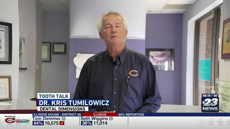 Tooth Talk with Dr. T:  Dental Insurance