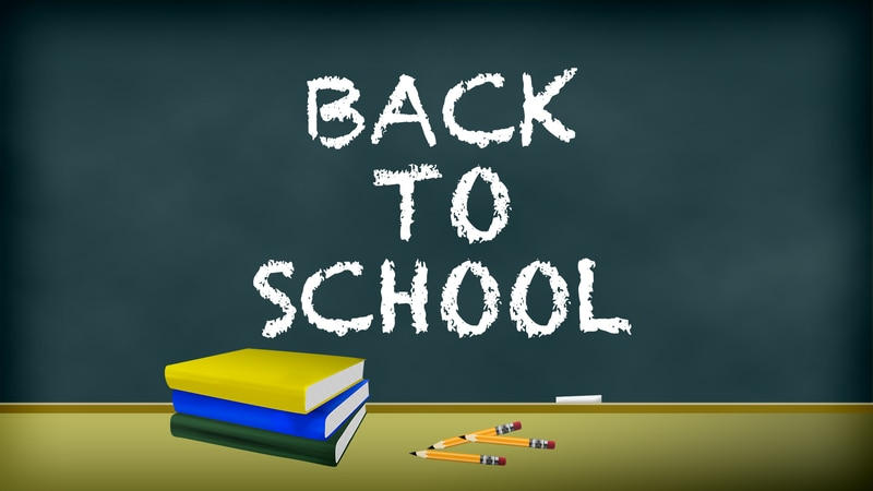 RPS 205 announces options for returning to school September 1.