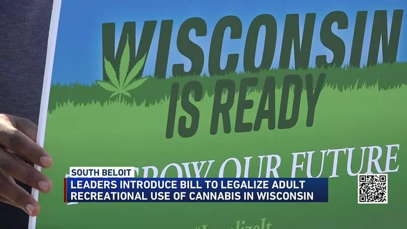 Cannabis Legislation Wisconsin