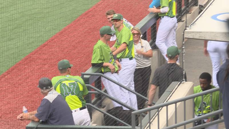 Beloit is on the road for its final series of the season at Lake County.