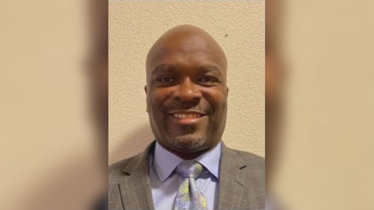 Cedric Jones returns to his coaching roots in Rockford to take over as the athletic director at...