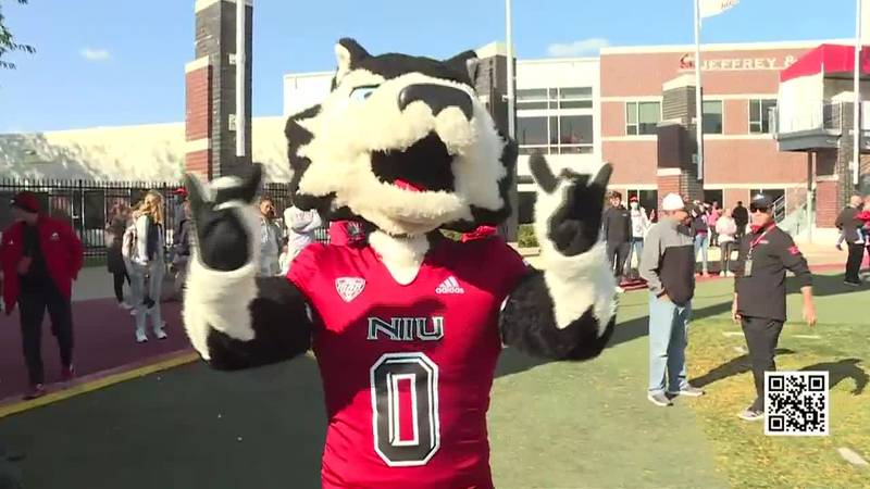 Northern Illinois won its fourth straight game on Saturday, beating Bowling Green 34-26.