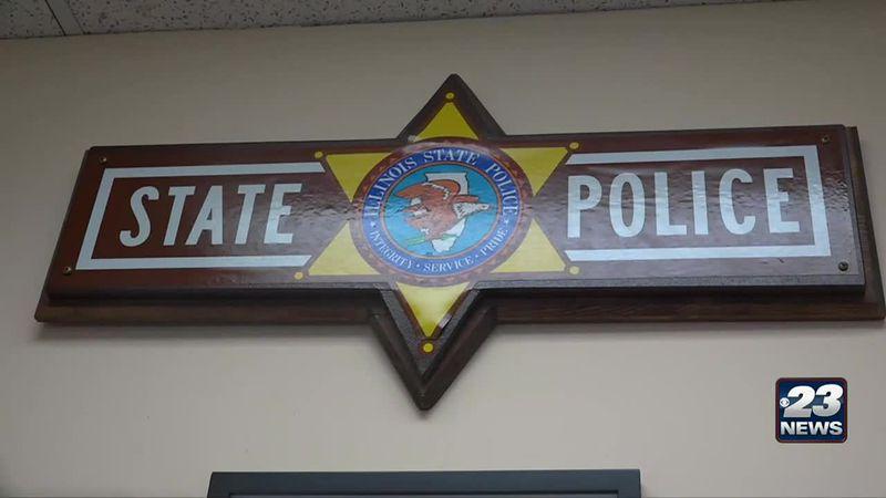Illinois State Police encourage motorists to follow Scott's Law