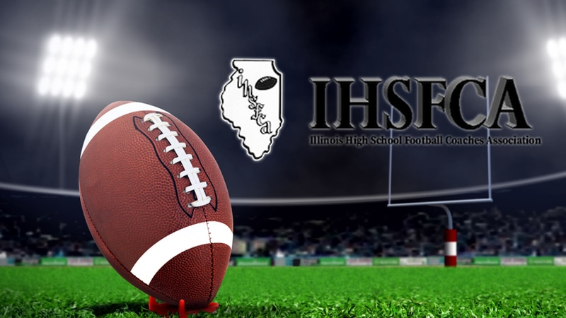 The Illinois High School Football Coaches Association released its yearly All-State teams for...