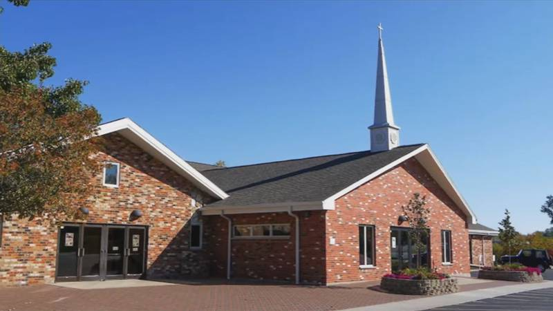 Part two of I-Team report on abuse and cover-up at North Love Baptist Church and it's ministries