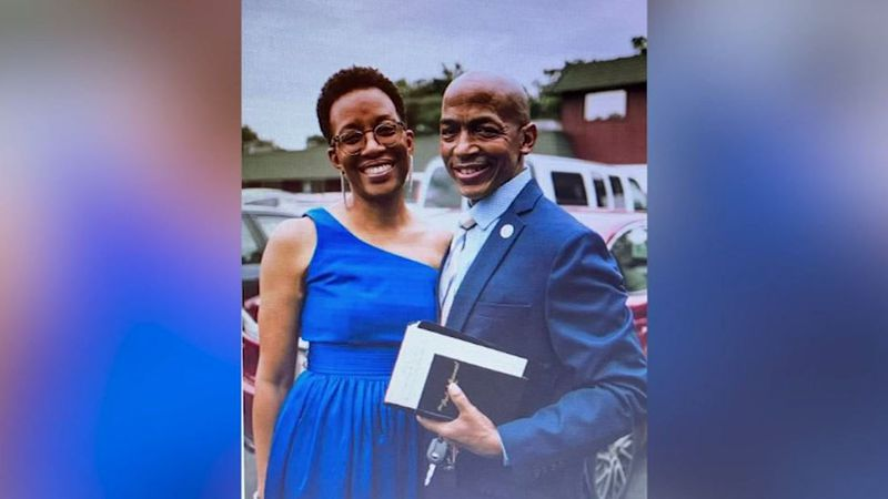 Pastor Timothy Johnson and his wife, Renee Johnson, were brutally attacked, beaten and bitten...