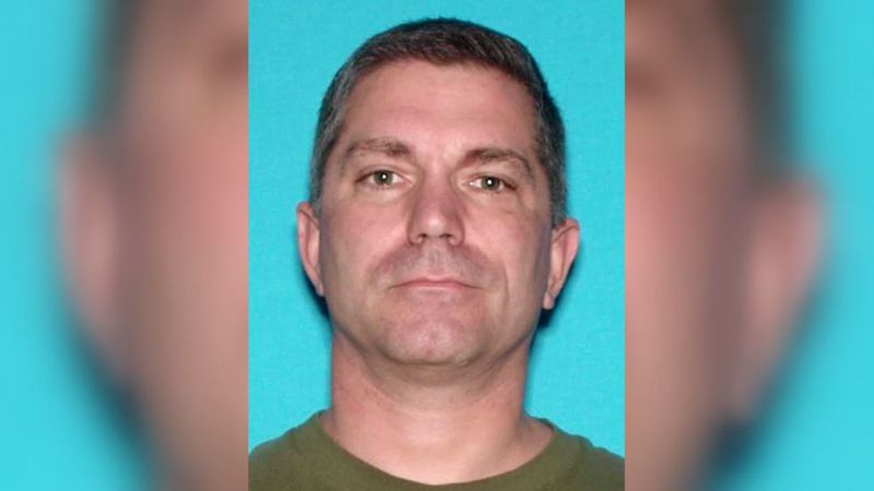 Officer Christopher Walls, 50, with Long Branch Police faces charges related to creating a meth...