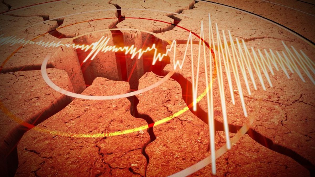 A 2.8 magnitude earthquake near Odessa Saturday morning, according to the United States Geological Survey.