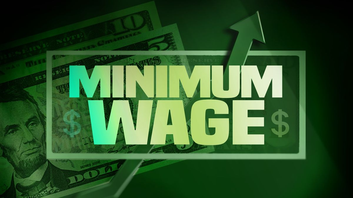 Sen. Rand Paul opposes a $15 federal minimum wage.