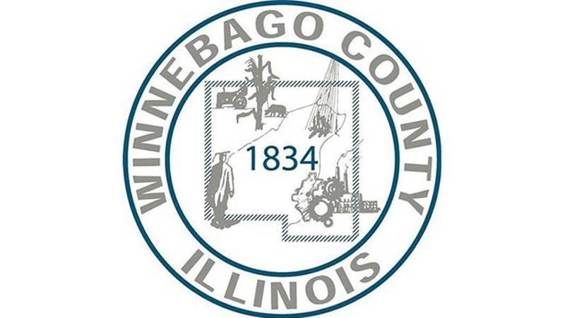 Winnebago County COVID-19