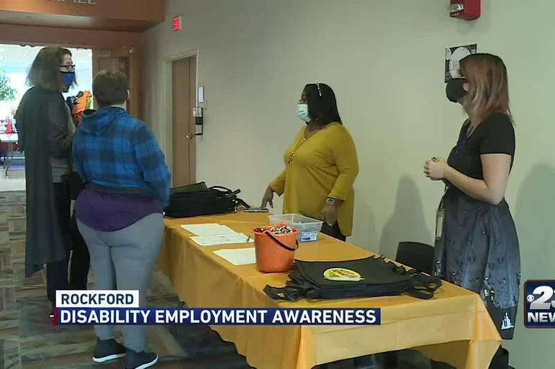 Disability Employment Awareness