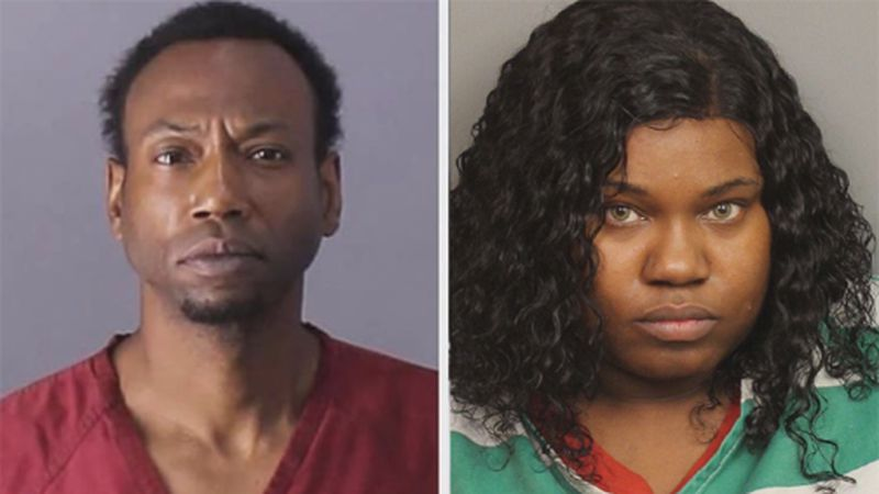 Patrick Stallworth, 39, and Derick Brown, 29, have been charged with capital murder. (Source:...