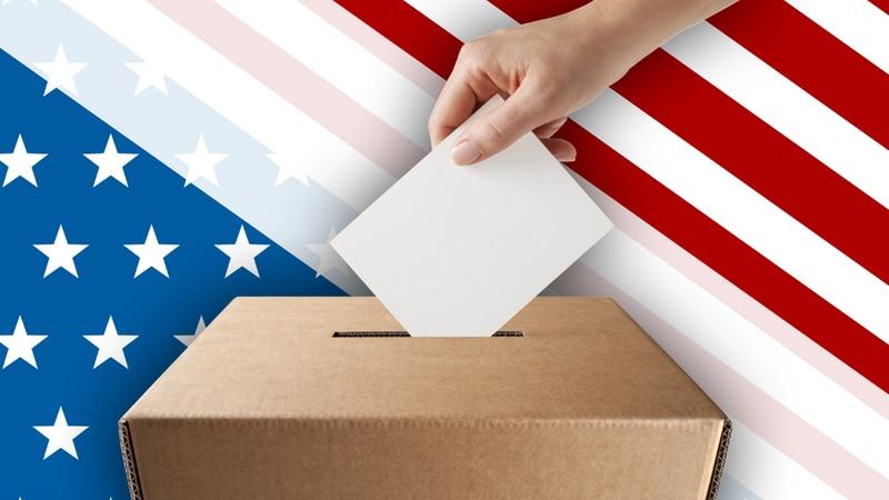 Sample Ballots for November 3 General Election