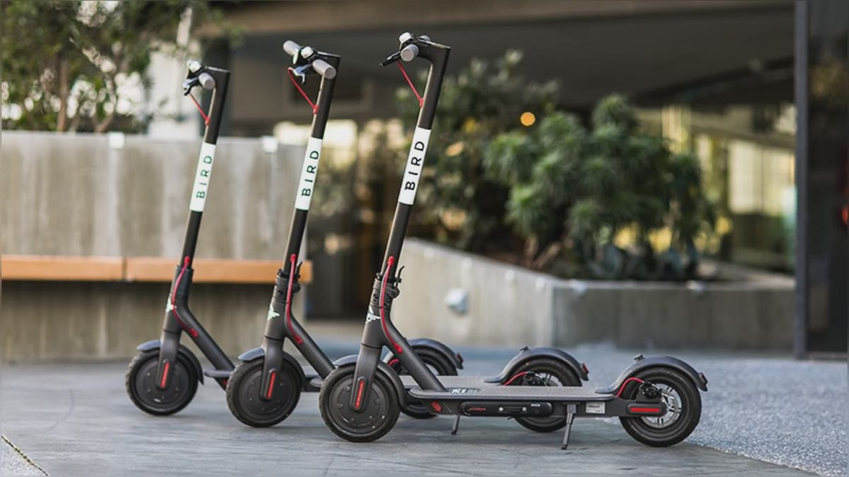 City council members approve several plans Monday night, bringing scooters and new docks to town.