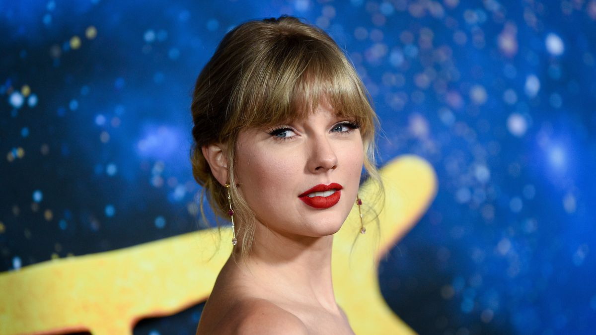 Taylor Swift Folklore Concert Film Coming To Disney