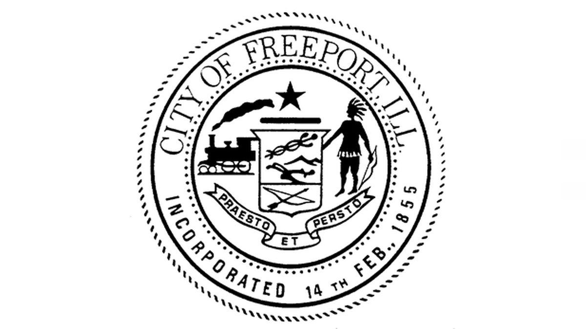 City of Freeport IL - City Hall
