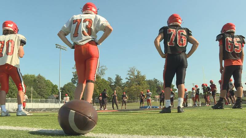 Freeport looks to take a step forward after another middle of the road season in the spring.