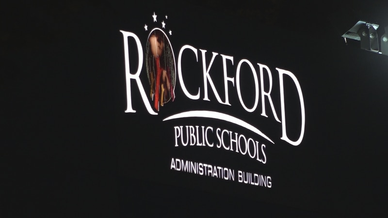Rockford school board approves financial incentive for employees.