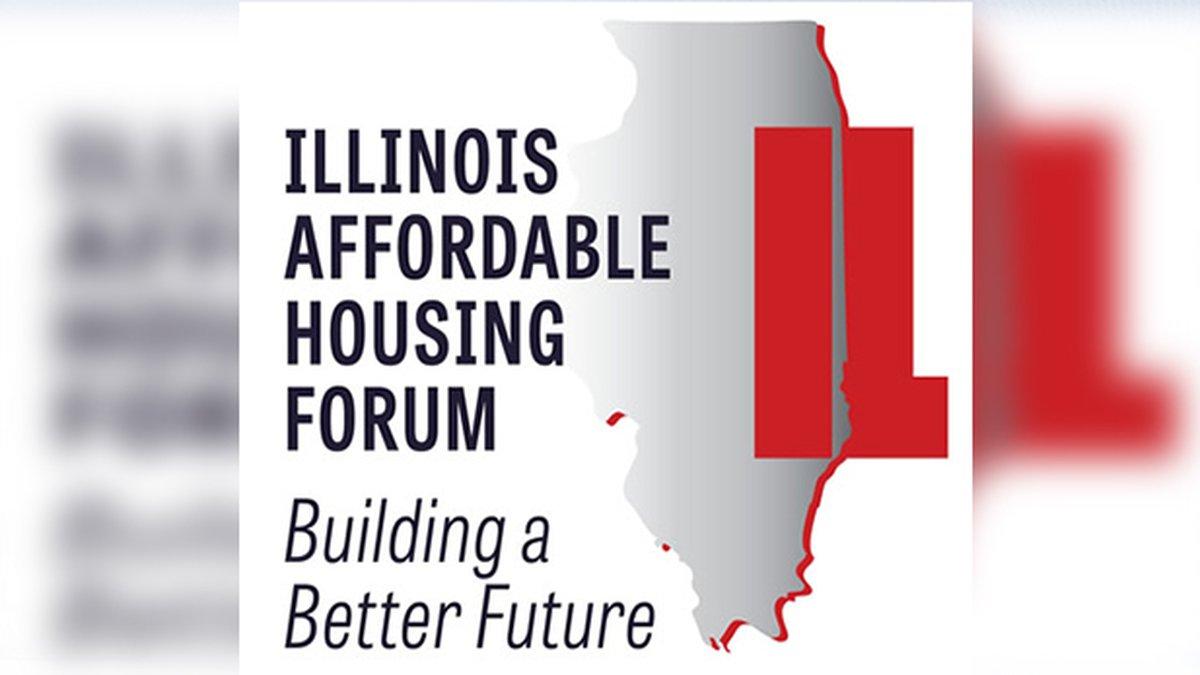 Illnois Affordable Housing Forum Logo
