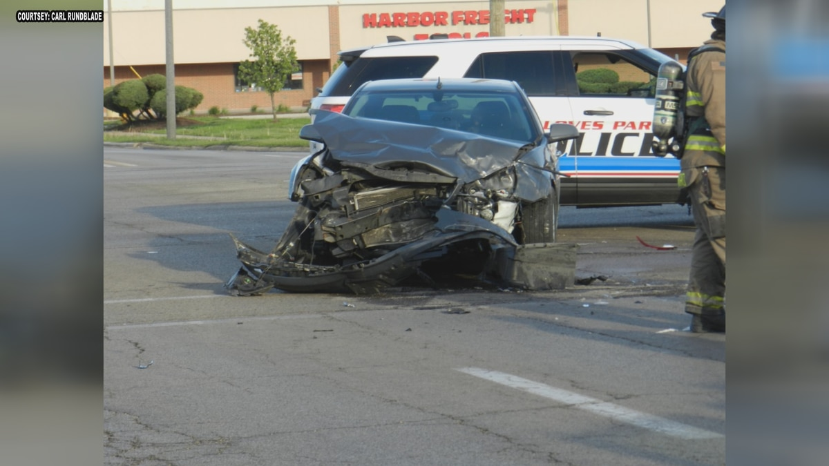 Loves Park Police is investigating a car crash involving an ambulance that happened Sunday...
