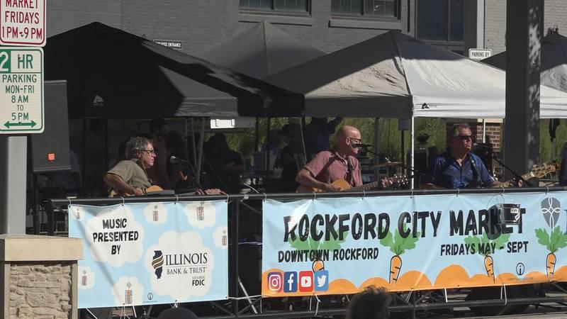 Rockford City Market kicks off 2021 season with expanded footprint