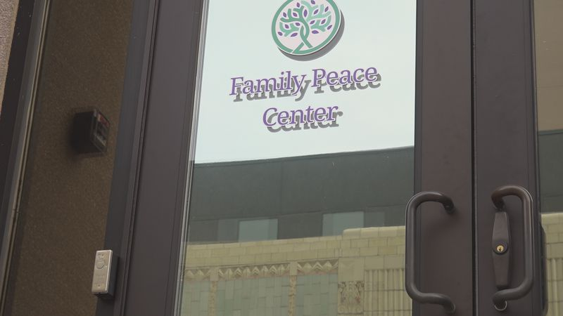 The Family Peace Center opened in July of 2020 and has already served nearly 150 clients.