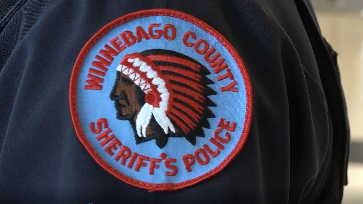 Winnebago County Sheriff's Office (FILE)
