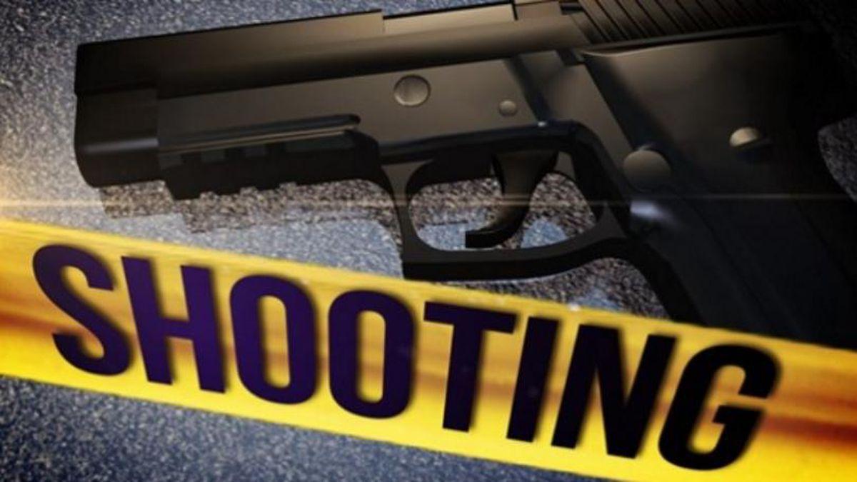 SHOOTING IMAGE