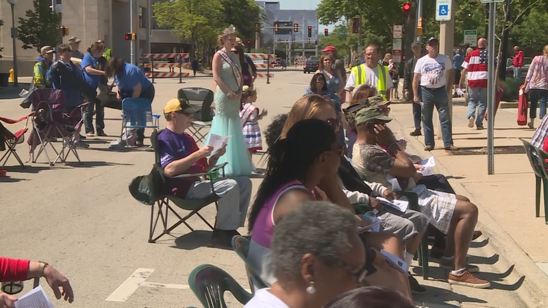 Rockford City Council members take a big step forward Monday night and approve six of the...
