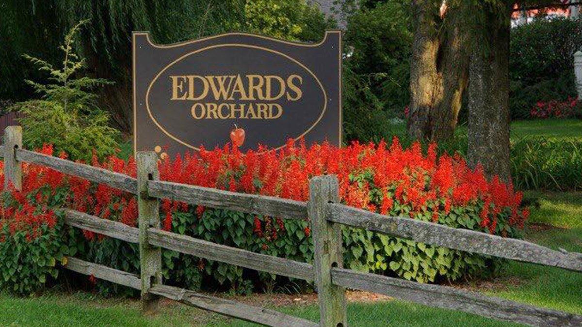 Courtesy: Edwards Apple Orchard (Facebook)