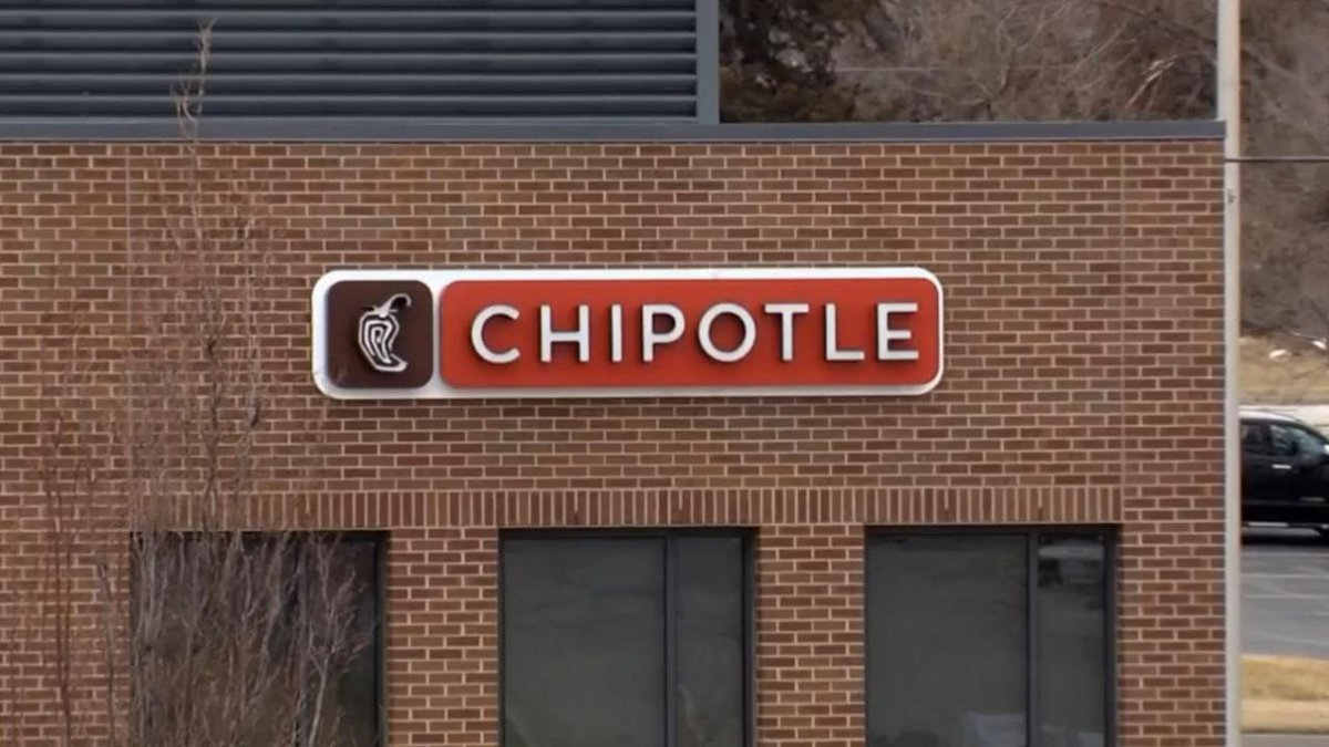 Chipotle believes the strategy will help maintain a health workforce. (Source CNN)
