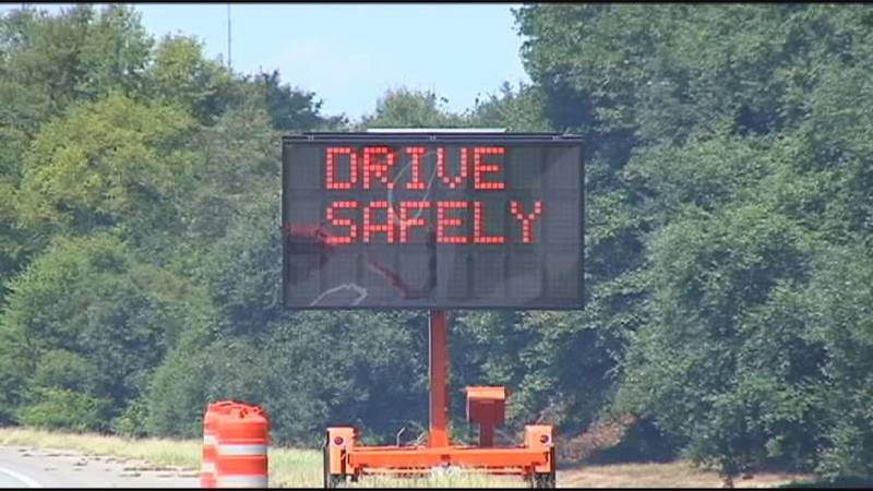 Through June 27, there have been 509 traffic fatalities in Illinois in 2021. (Source: WALB)