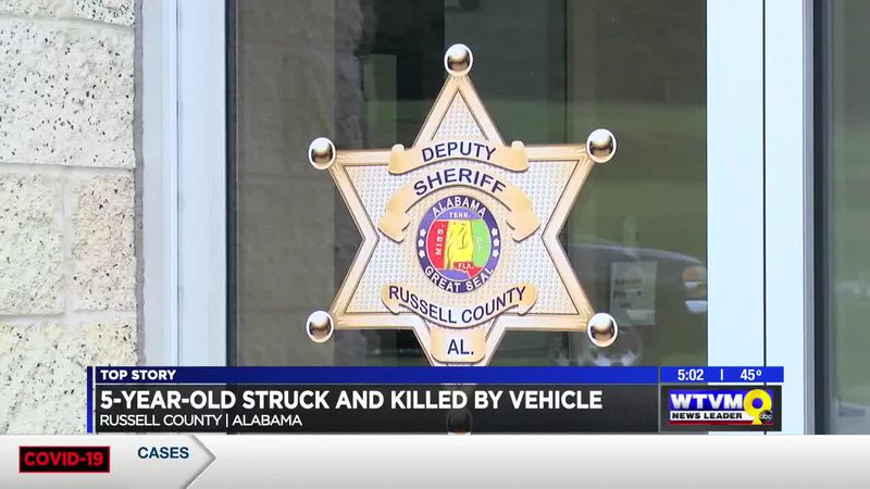 "The sheriff says the suspect kicked the boy out of the family vehicle for ""being unruly,"" after..."