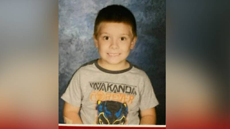 The Lee County Coroner, Jesse P. Partington, confirmed that 7-year-old Oregon native Nathaniel...