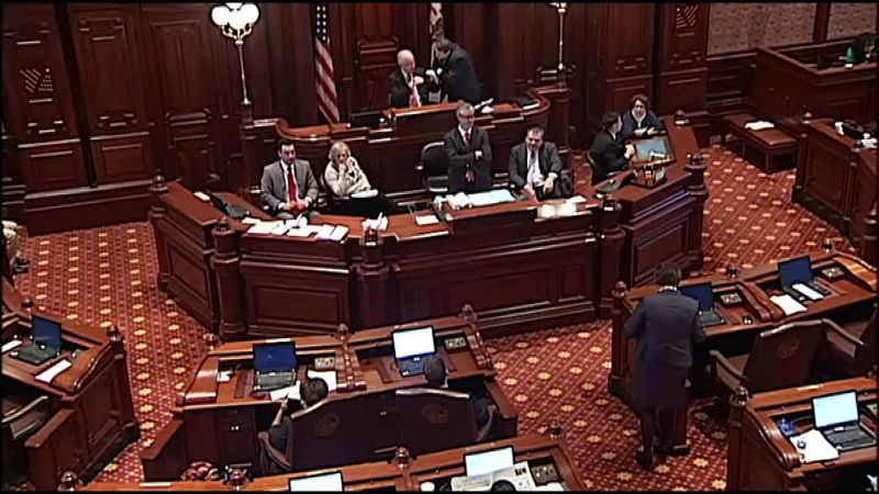 Redistricting process begins in Illinois