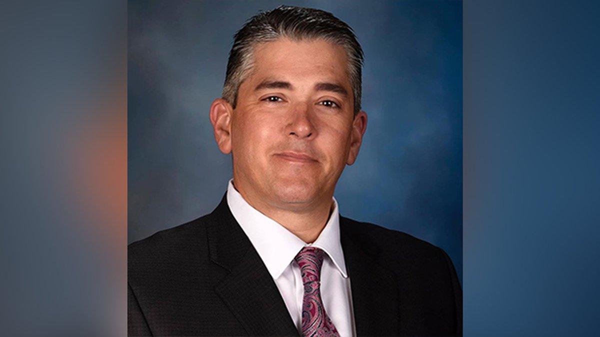 State Representative Dave Vella