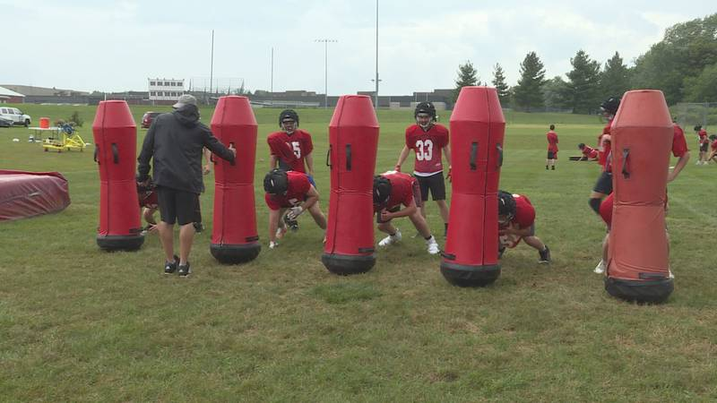 After losing a couple of key pieces on offense, Stillman Valley looks to contend once again in...