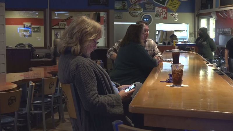 Local restaurant owner said he's moving south to re-launch his business