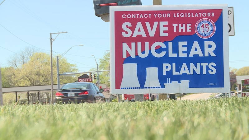 Byron Nuclear Power Plant