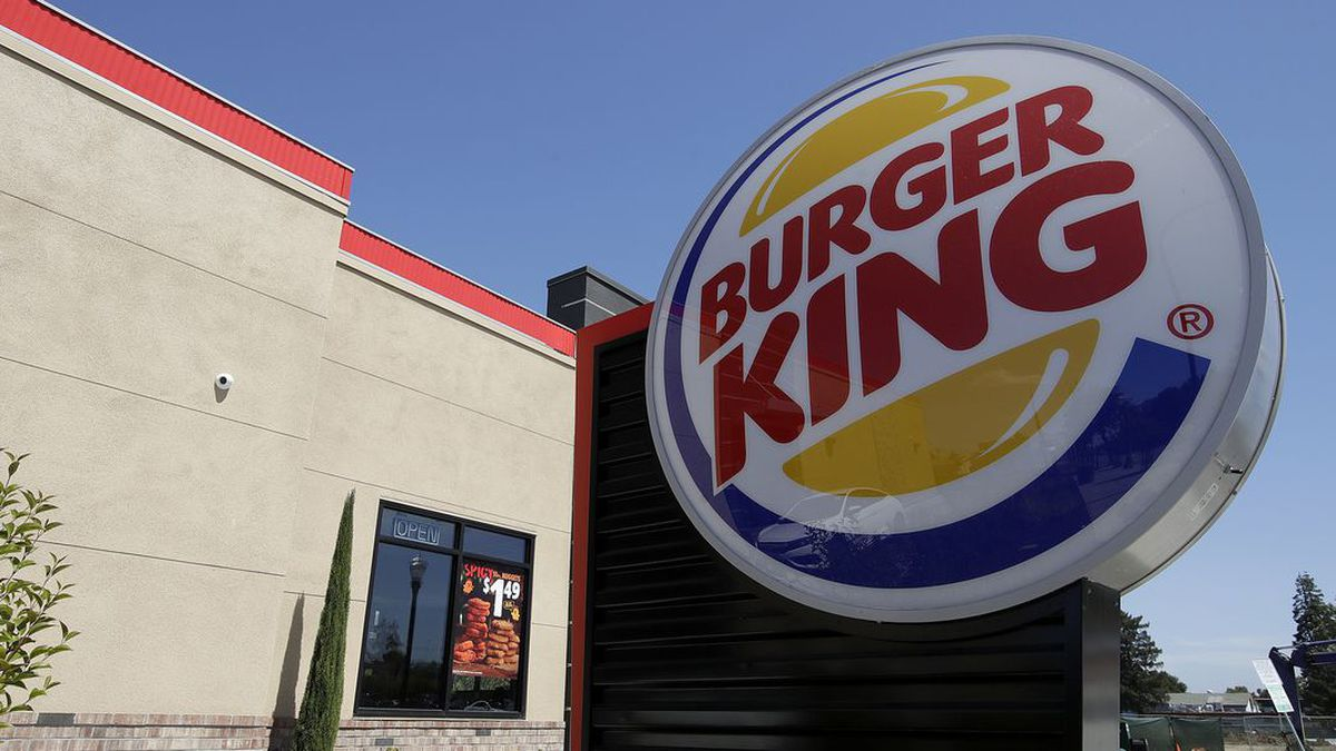 Burger King has partnered with top scientists to develop and test a new diet for cows, which...