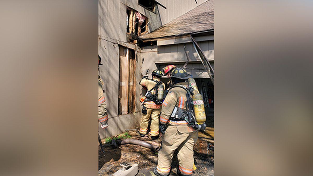 Rockford Fire Department Twitter