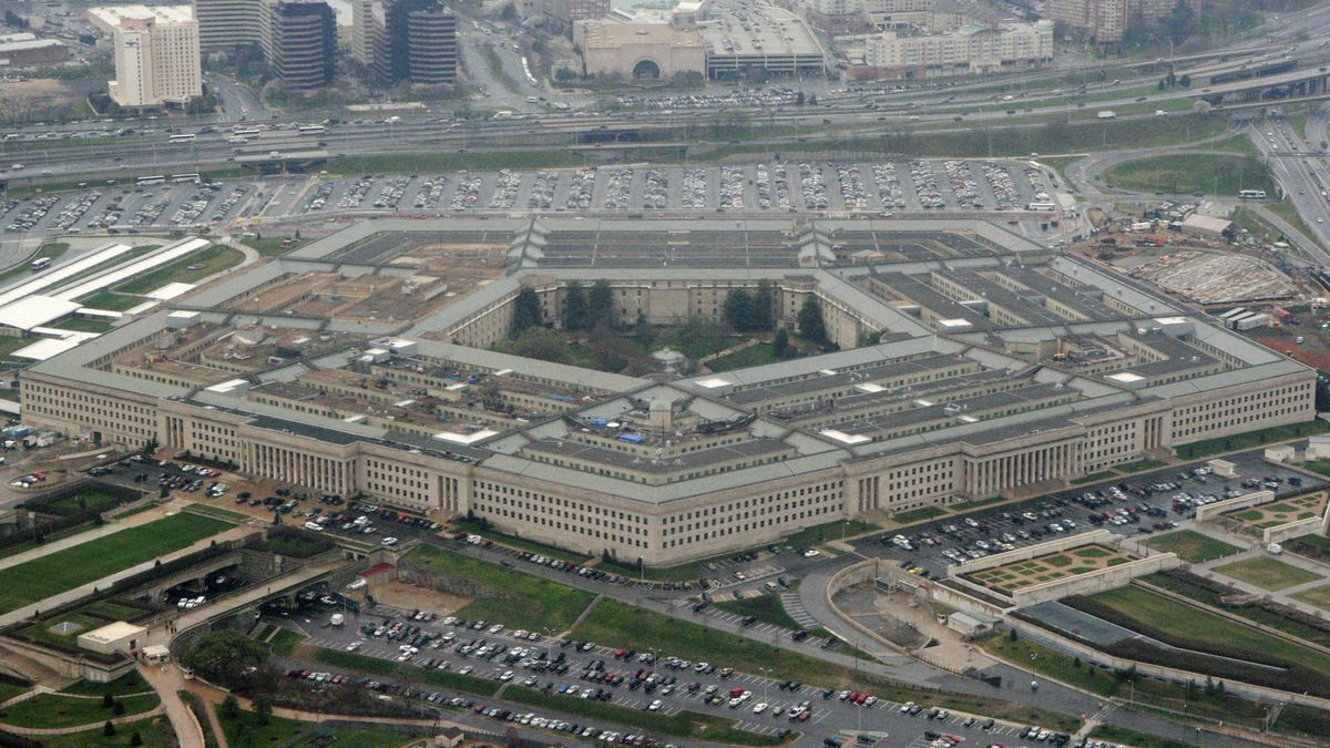 Since Election Day, President Donald Trump has fired then-Defense Secretary Mark Esper and...