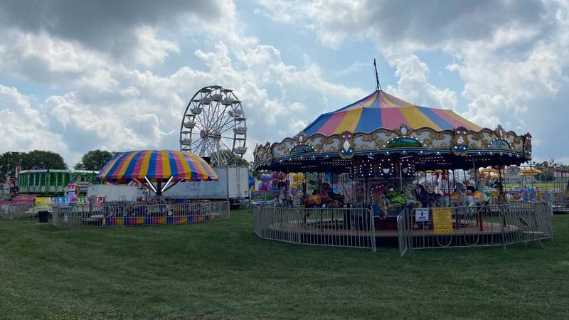 The Winnebago County Fair returns for its 100th run this weekend in Pecatonica.