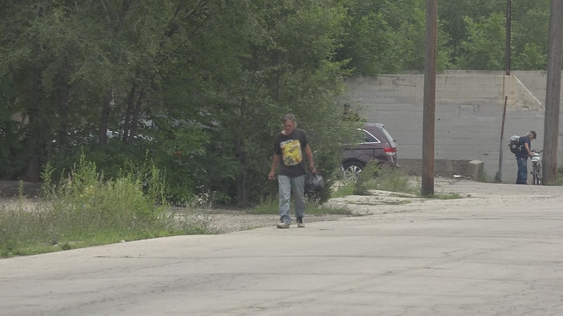 As the Stateline battles a stretch of scorching temperatures, area organizations prepare to...