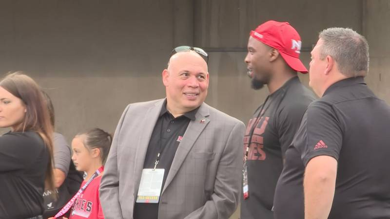 NIU has agreed to extend the contract of Sean T. Frazier. The university also plans to promote...