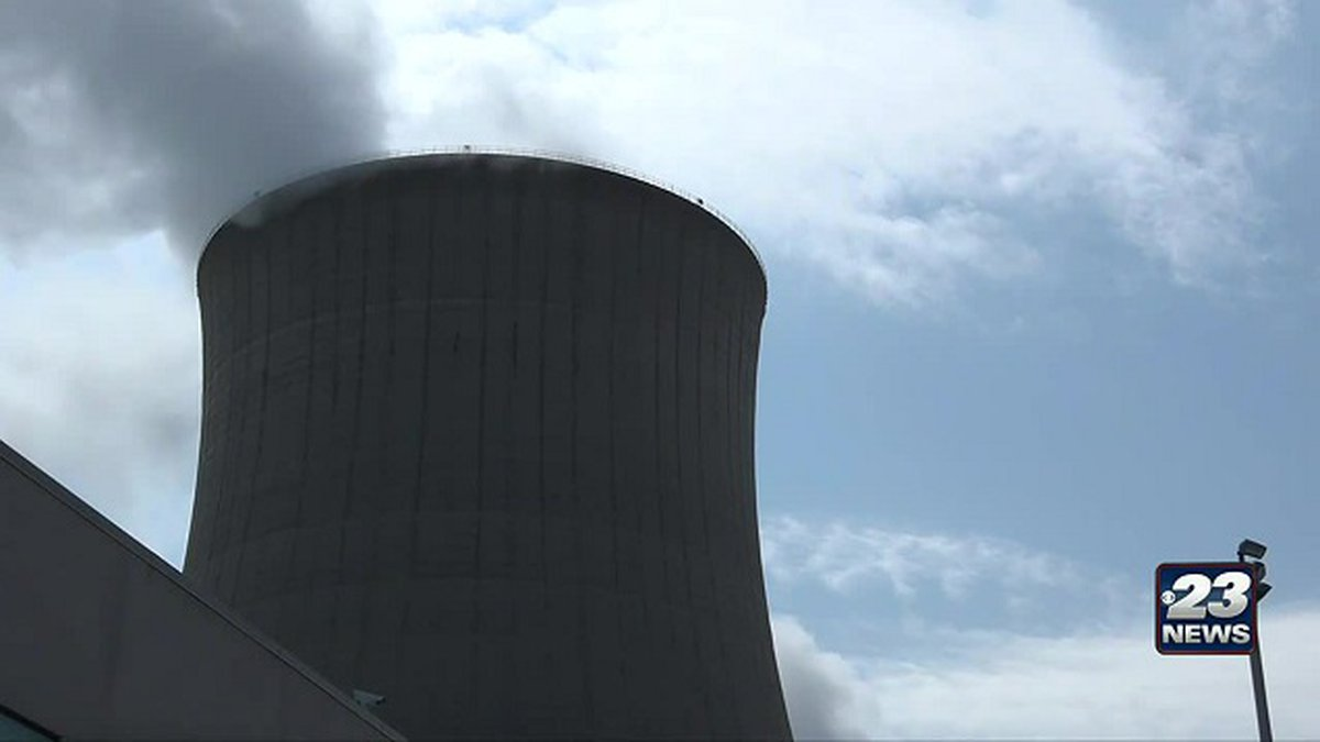 Staffing at the plants will fall from nearly 1,500 employees when the plant retirements were...