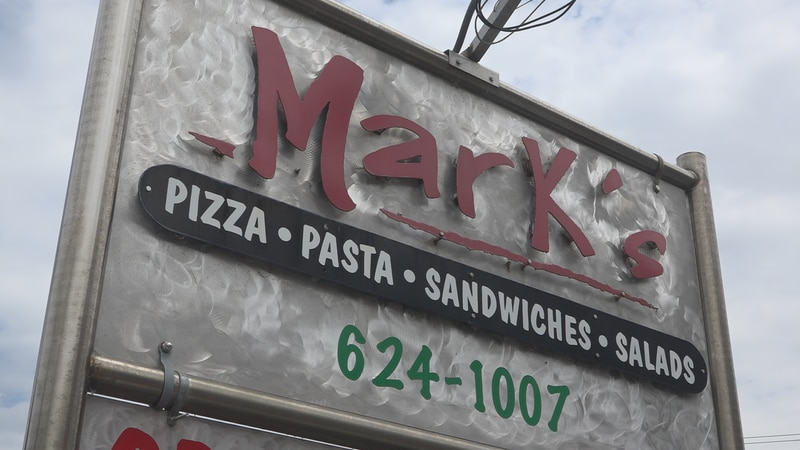 Mark's Pizza located in downtown Rockton  is struggling since the Chemtool fire that broke out...