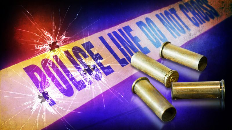 Two people are dead after an apparent shooting on Saturday night in Douglas County.
