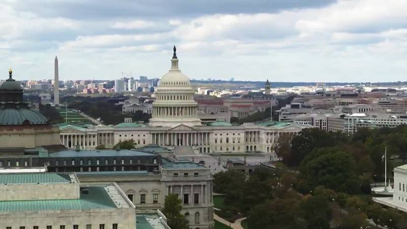 As lawmakers in Washington clash on raising the federal debt limit, a new report paints a...