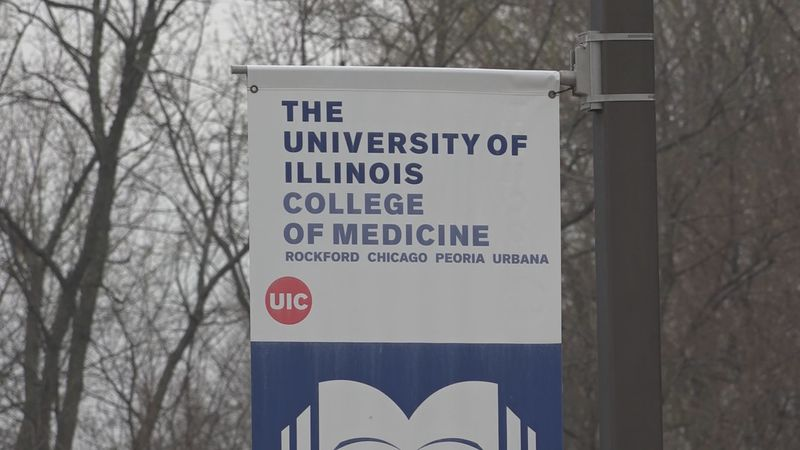 The University of Illinois College of Medicine Rockford fast tracks some final year medical...